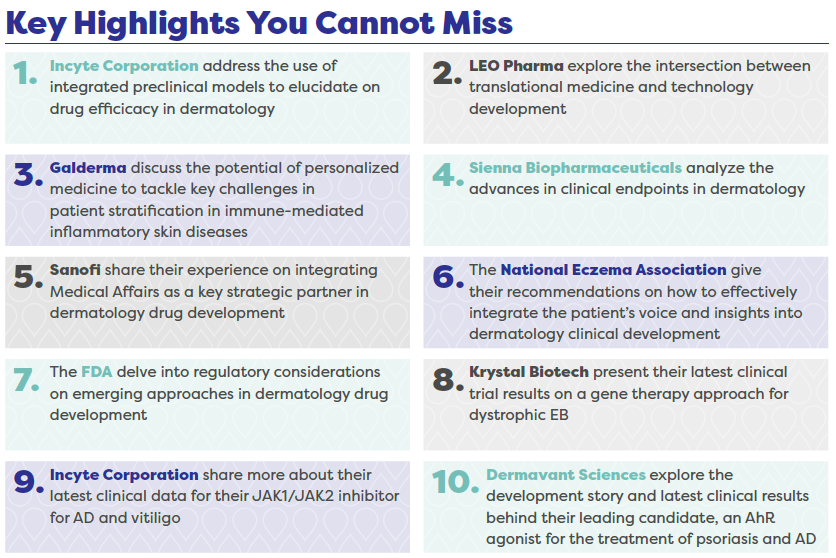 key highlights2