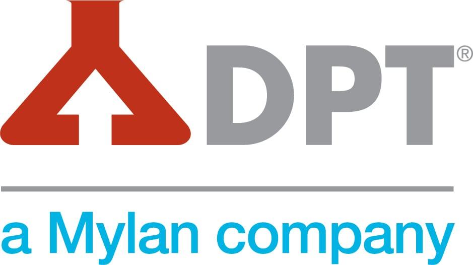 DPT_Mylan_Logo
