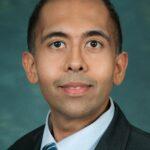 Arsalan Shabbir Headshot