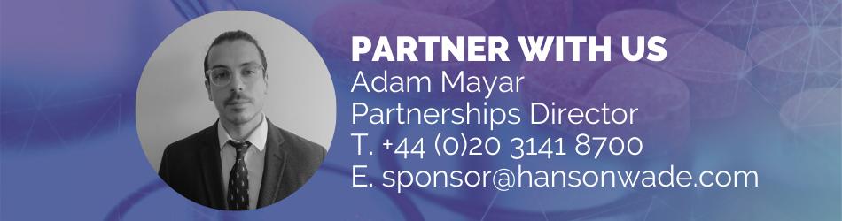Partner With Us: sponsor@hansonwade.com