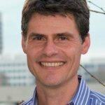 Dirk Brockstedt Headshot