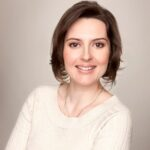 Jasmina Jankicevic Headshot