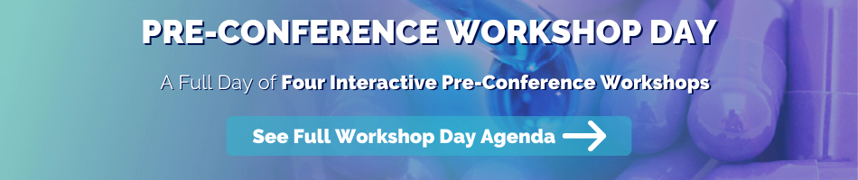 Pre-Conference Workshop Day - More Information