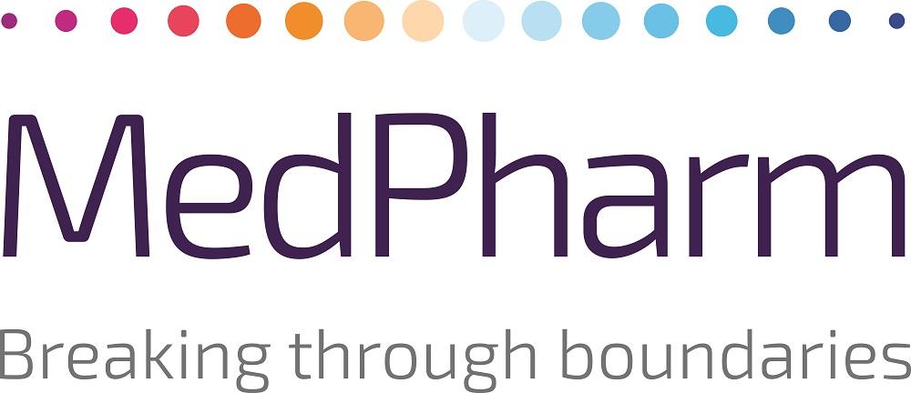 MedPharm Logo